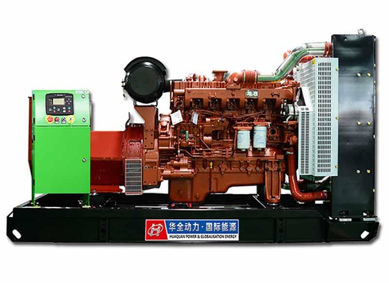 200kw玉柴发电机组